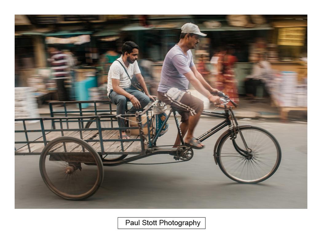 Kolkata travel photography 029 - Kolkata 2018 - 5 days of Street Photography
