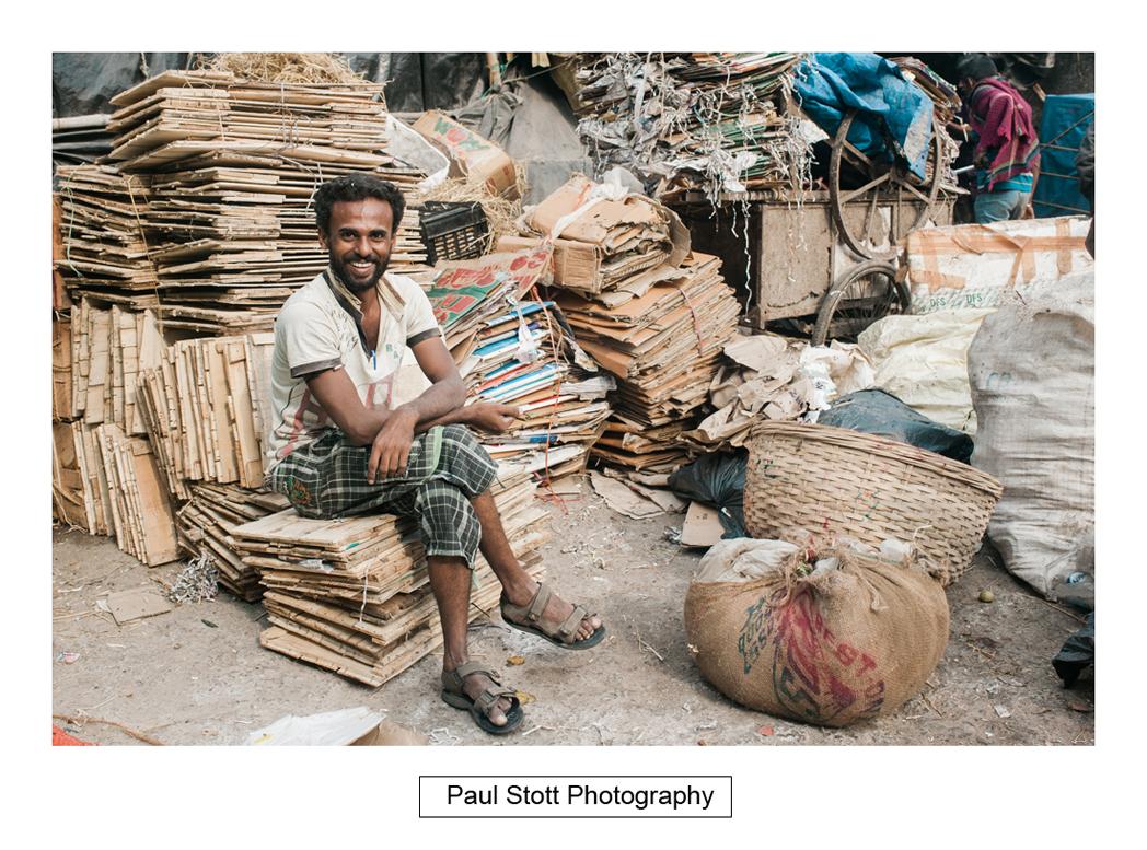 Kolkata travel photography 035 - Kolkata 2018 - 5 days of Street Photography
