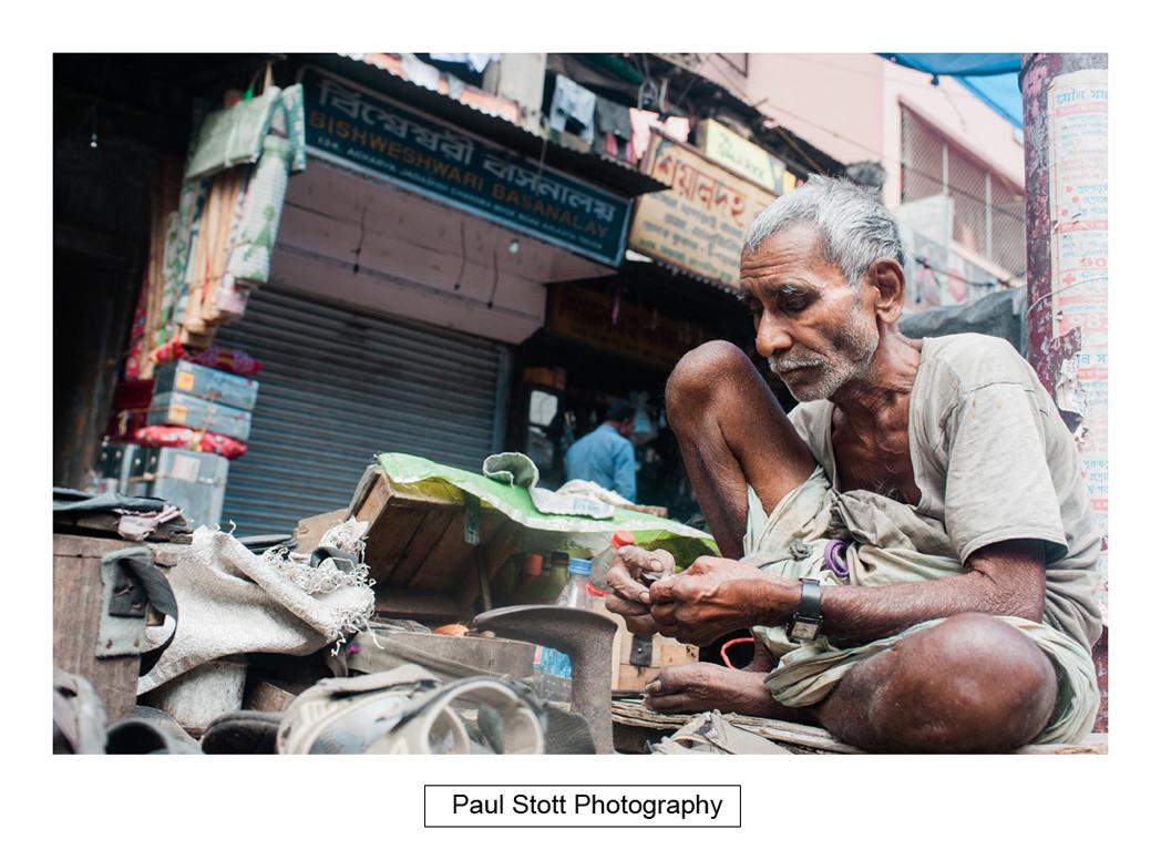 Kolkata travel photography 040 - Kolkata 2018 - 5 days of Street Photography