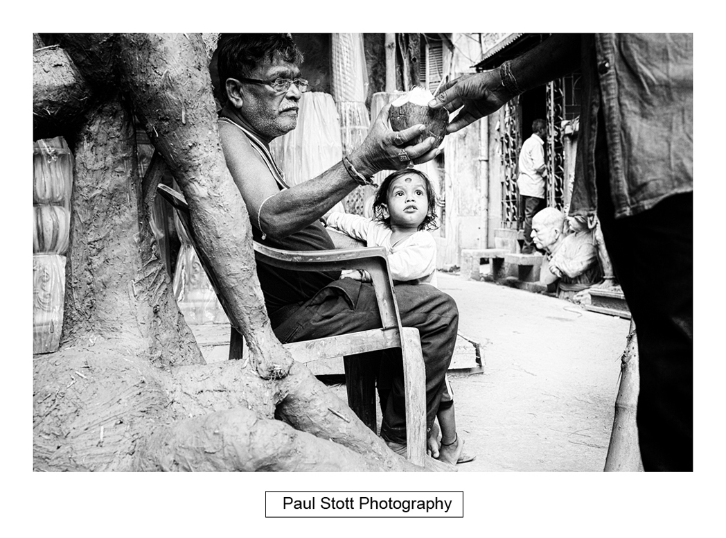 Kolkata travel photography 048 - Kolkata 2018 - 5 days of Street Photography