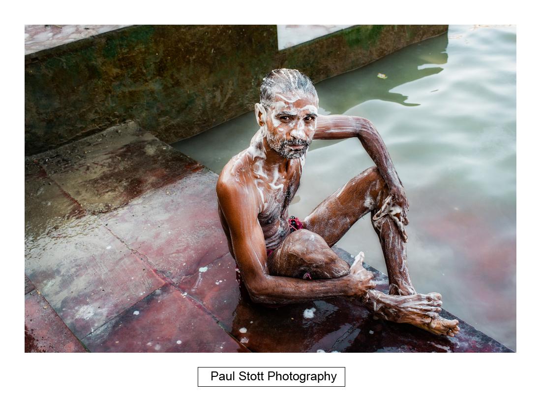 Kolkata 2018 – 5 days of Street Photography