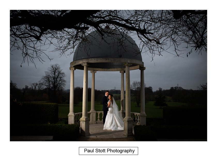 Bride Groom Froyle Park 010 - Froyle Park Wedding Photography - Rhian and George