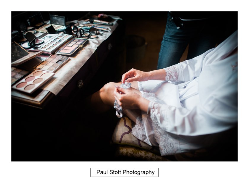 bridal preparation 008 - Wedding Photography Taylors Farm - Sylvie and Paul