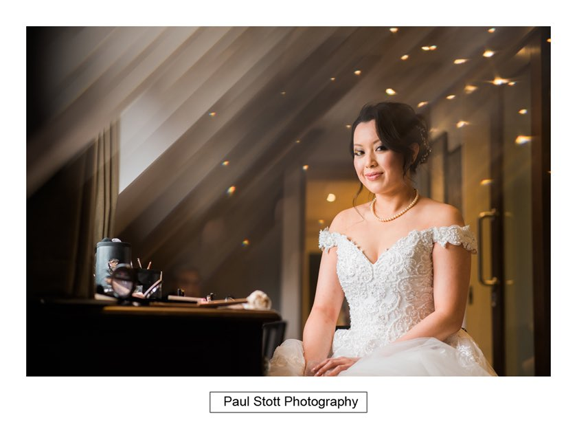 bridal preparation 011 - Wedding Photography Taylors Farm - Sylvie and Paul