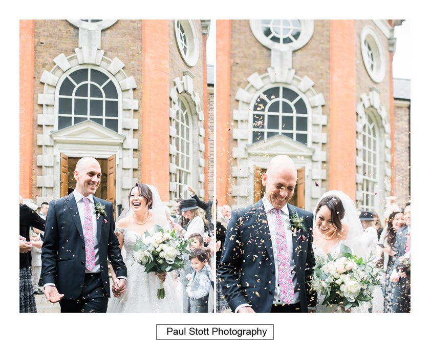 confetti new orleans gallery 002 - Wedding Photography Taylors Farm - Sylvie and Paul