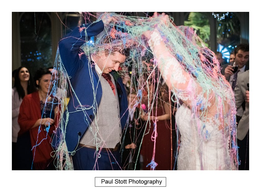 first dance hampton court house 002 - Hampton Court House Wedding Photography - Phil and Vittoria