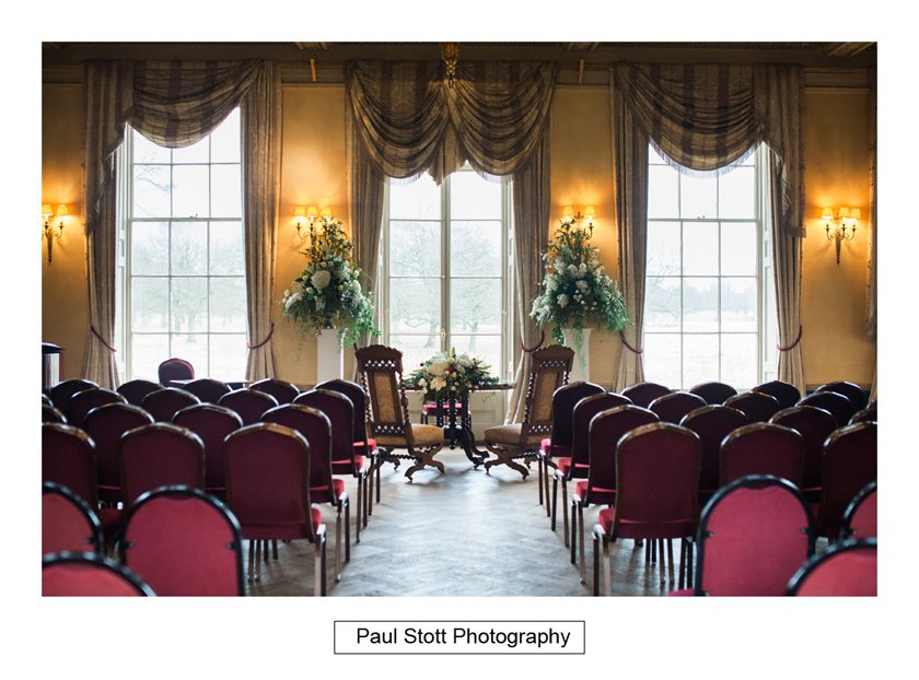 hampton court house 001 - Hampton Court House Wedding Photography - Phil and Vittoria