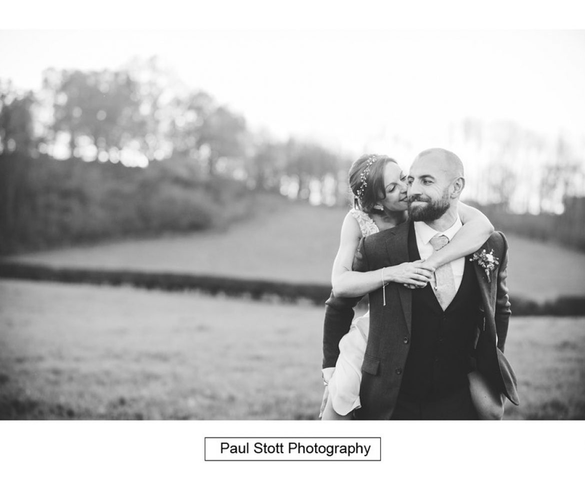 Gate Street Barn Wedding  Photography – Jo and Mike