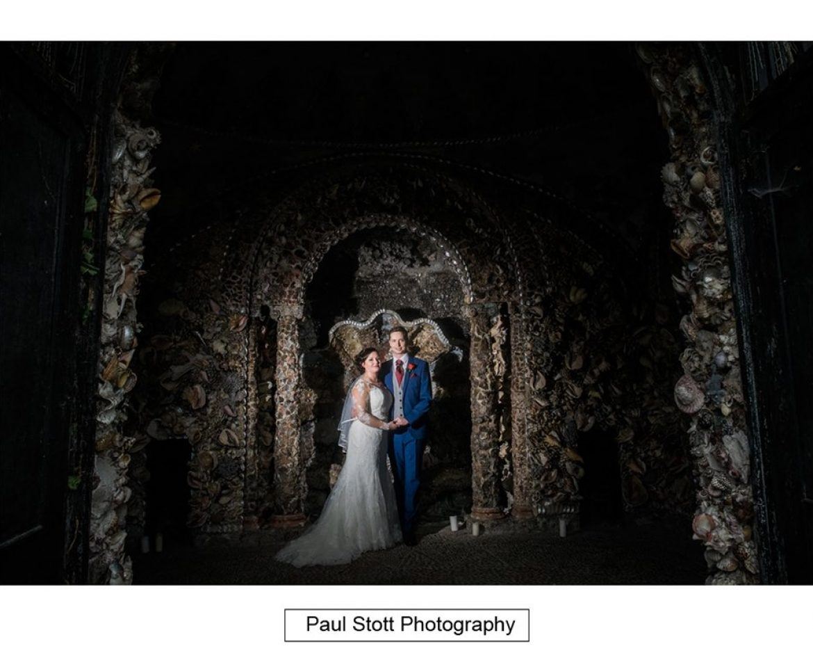 Hampton Court House Wedding Photography – Phil and Vittoria
