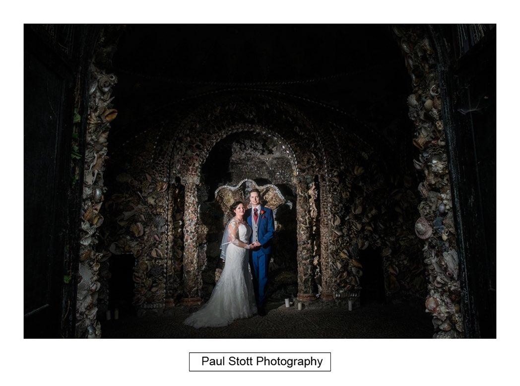Hampton Court House Wedding Photography – Phil and Vittoria
