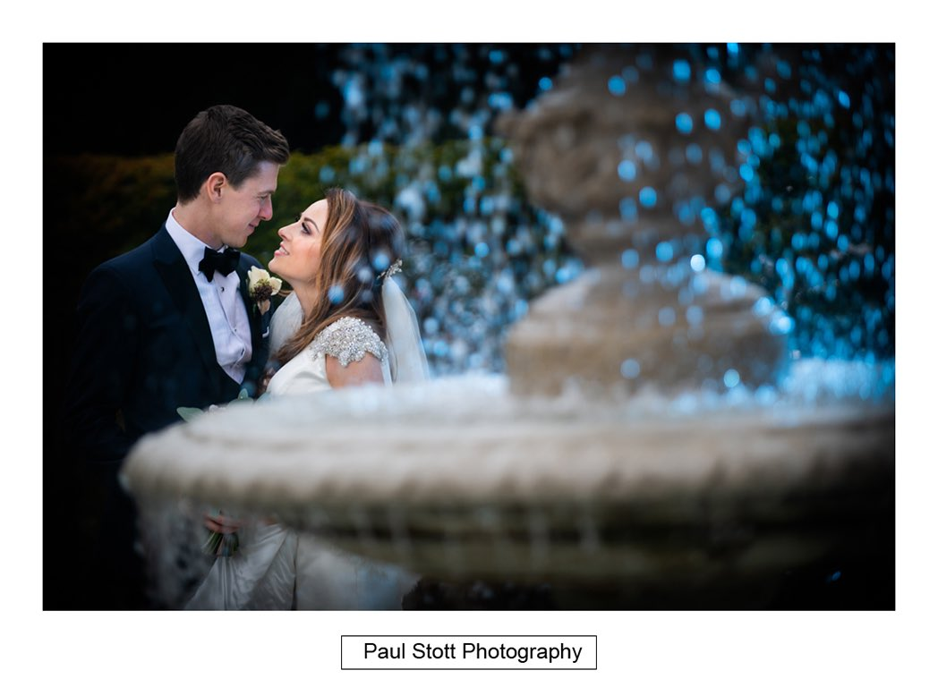 Froyle Park Wedding Photography – Rhian and George