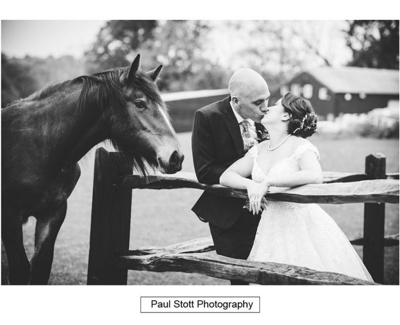 Wedding Photography Taylors Farm – Sylvie and Paul