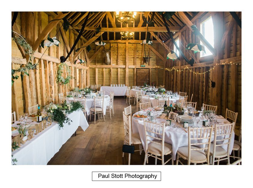 Wedding Photography Taylors Farm | The Wedding Breakfast Room