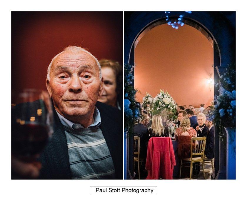 wedding speeches hampton court house 002 - Hampton Court House Wedding Photography - Phil and Vittoria