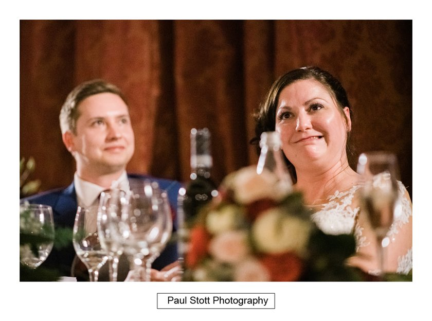 wedding speeches hampton court house 006 - Hampton Court House Wedding Photography - Phil and Vittoria