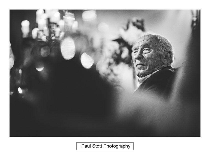 wedding speeches hampton court house 007 - Hampton Court House Wedding Photography - Phil and Vittoria
