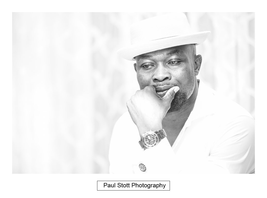 026 orsett hall nigerian engagement ceremony 012 - Wedding Photography Orsett Hall - Abisola and Abel