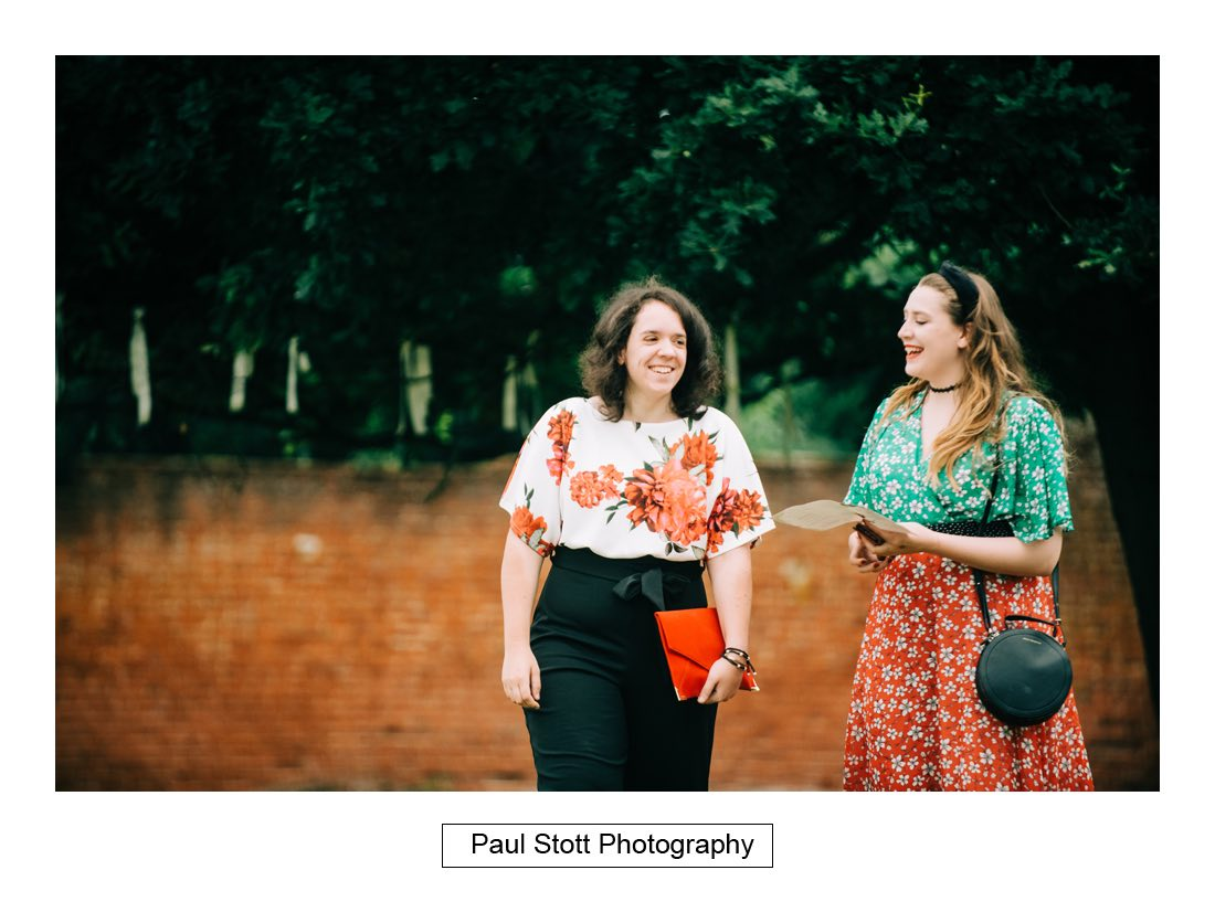 064 woodlands farm wedding ceremony 004 - Wedding Photography Woodlands Farm  - Misha and Greg