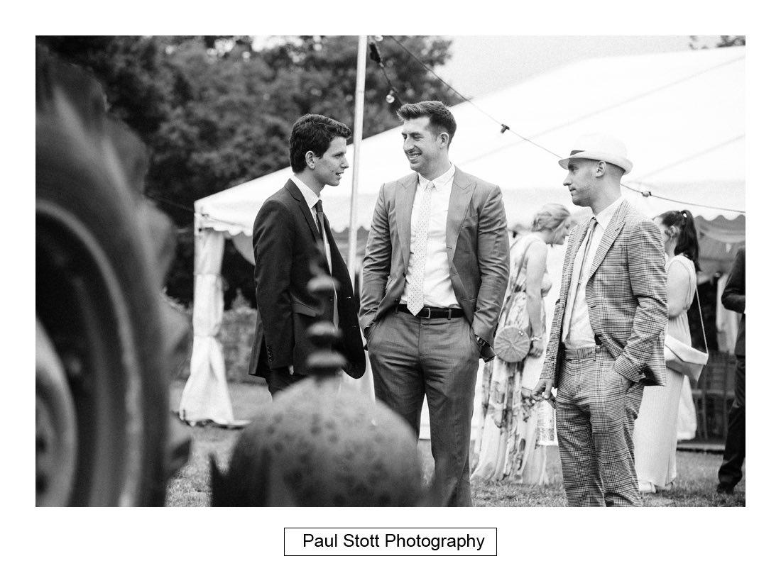 067 woodlands farm wedding ceremony 007 - Wedding Photography Woodlands Farm  - Misha and Greg