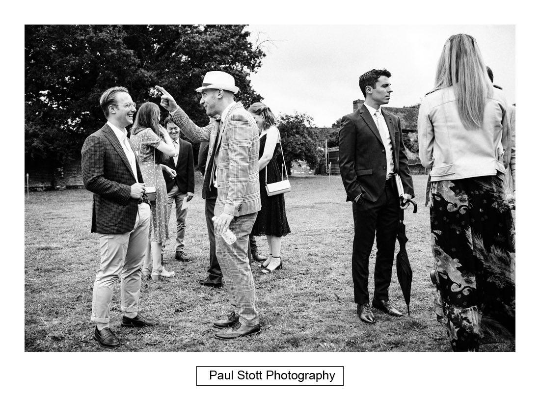 069 woodlands farm wedding ceremony 009 - Wedding Photography Woodlands Farm  - Misha and Greg