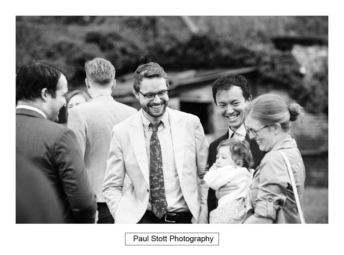 073 woodlands farm wedding ceremony 013 - Wedding Photography Woodlands Farm  - Misha and Greg