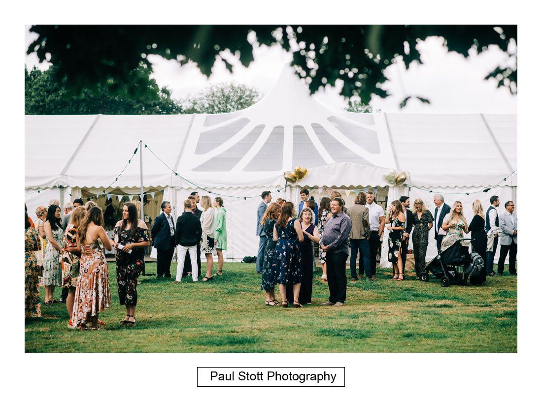 076 woodlands farm wedding ceremony 016 - Wedding Photography Woodlands Farm  - Misha and Greg