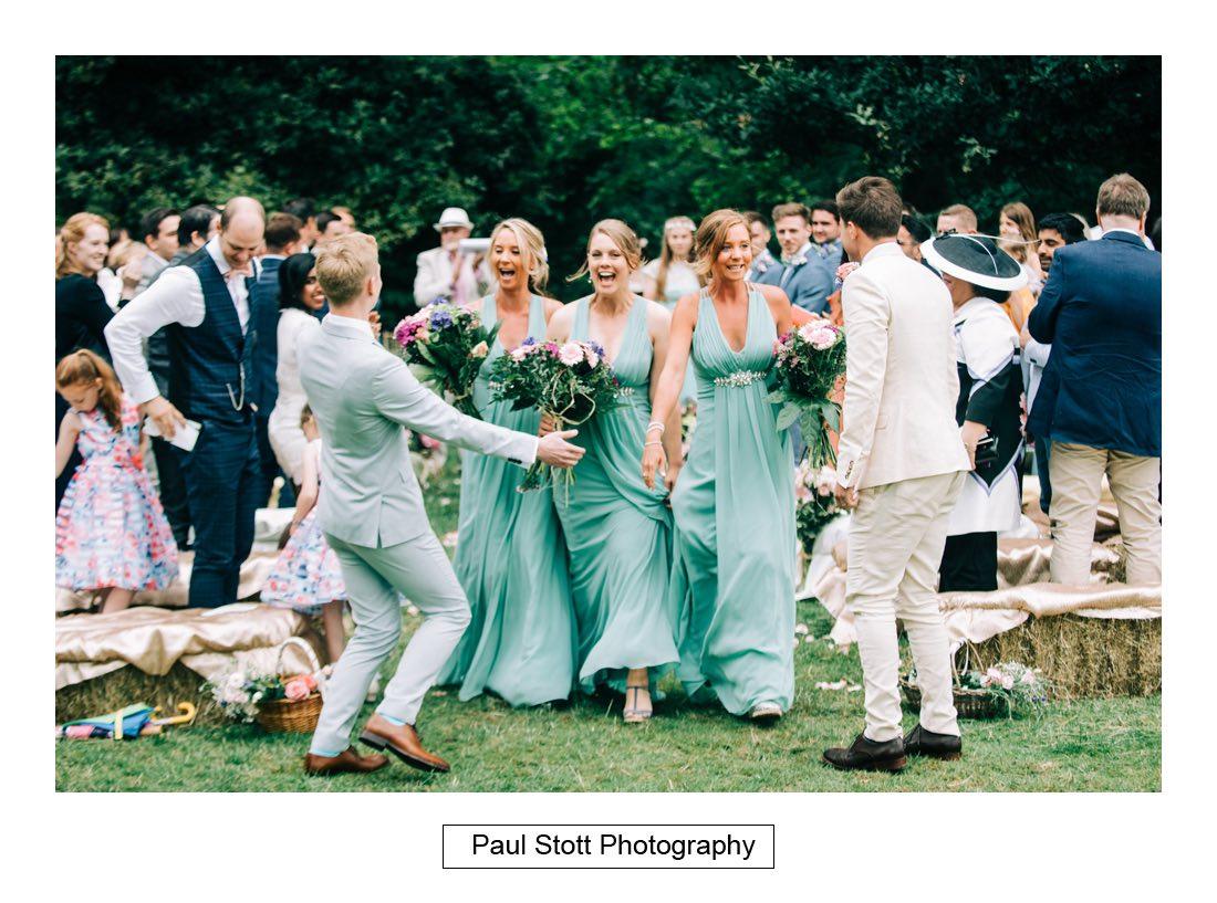 085 woodlands farm wedding ceremony 025 - Wedding Photography Woodlands Farm  - Misha and Greg