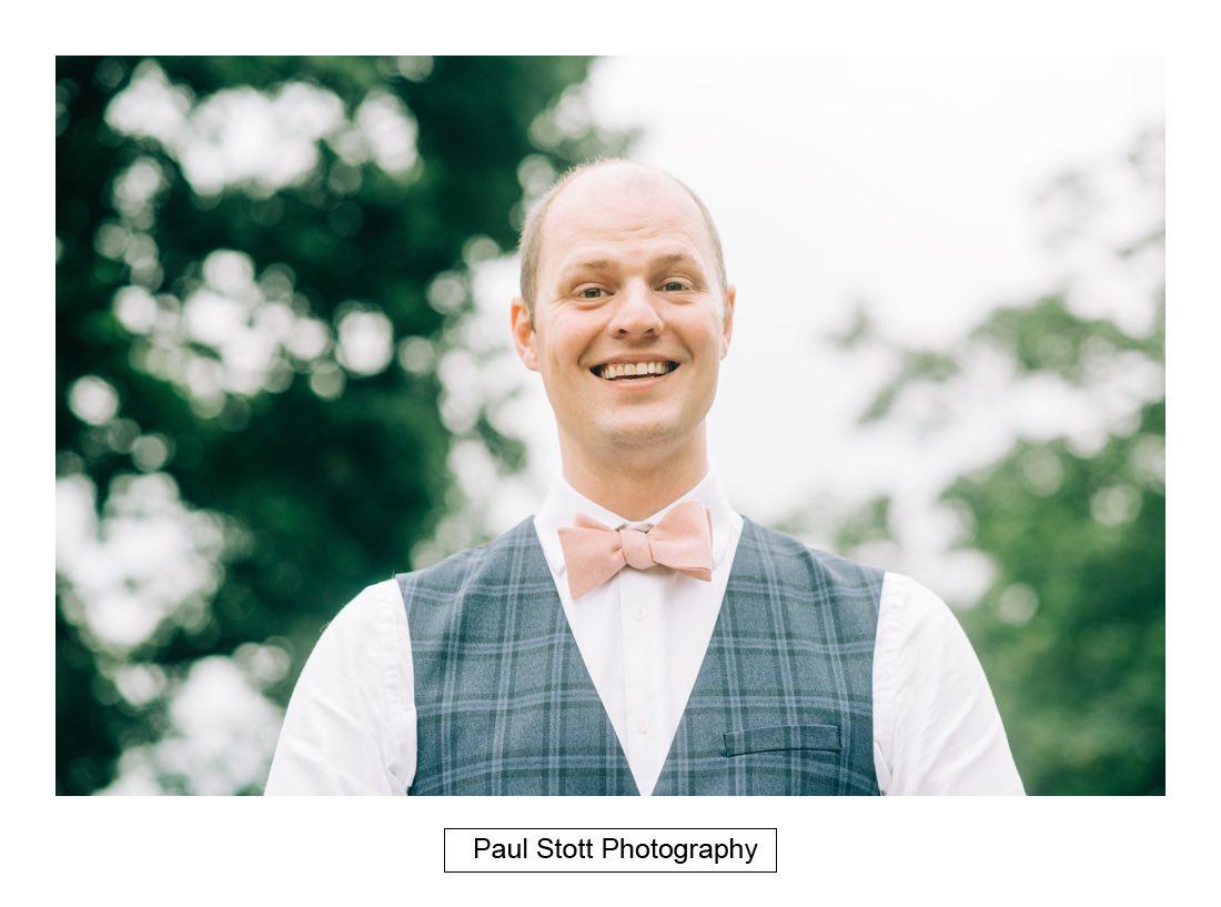 088 woodlands farm wedding ceremony 028 - Wedding Photography Woodlands Farm  - Misha and Greg