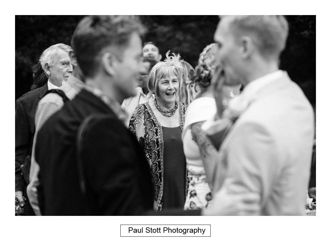 091 woodlands farm wedding ceremony 031 - Wedding Photography Woodlands Farm  - Misha and Greg