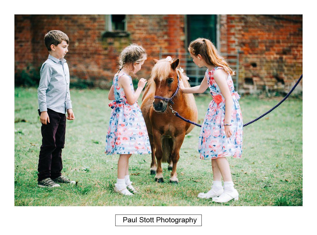 099 woodlands farm wedding guests 004 - Wedding Photography Woodlands Farm  - Misha and Greg