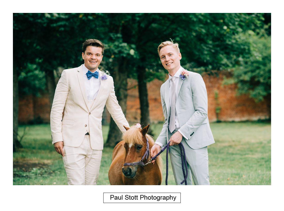 100 woodlands farm wedding couple 001 - Wedding Photography Woodlands Farm  - Misha and Greg
