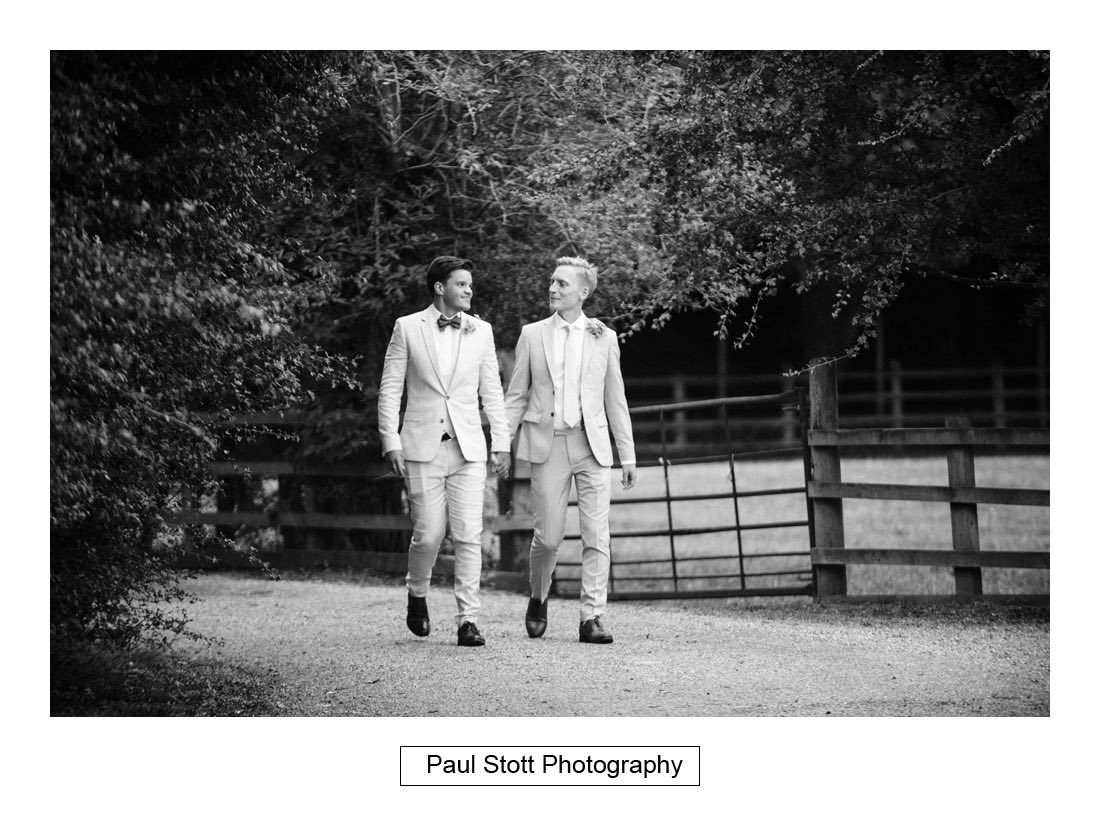 101 woodlands farm wedding couple 002 - Wedding Photography Woodlands Farm  - Misha and Greg