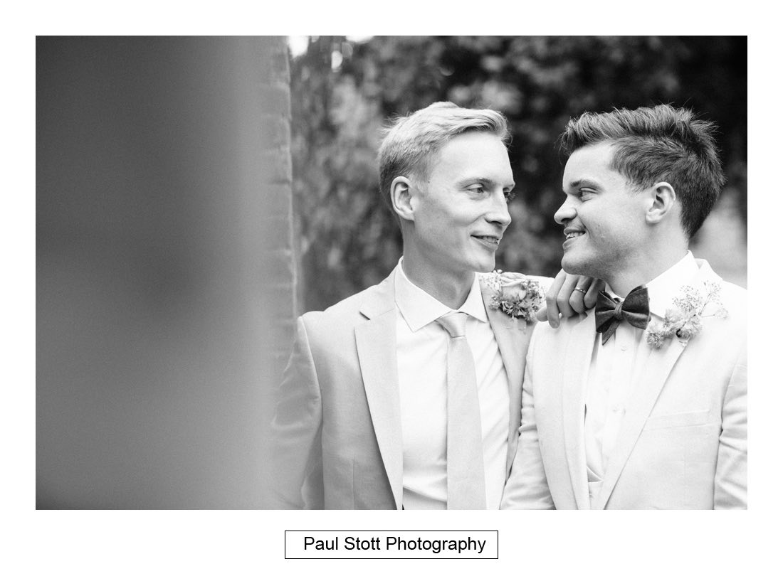 108 woodlands farm wedding couple 009 - Wedding Photography Woodlands Farm  - Misha and Greg