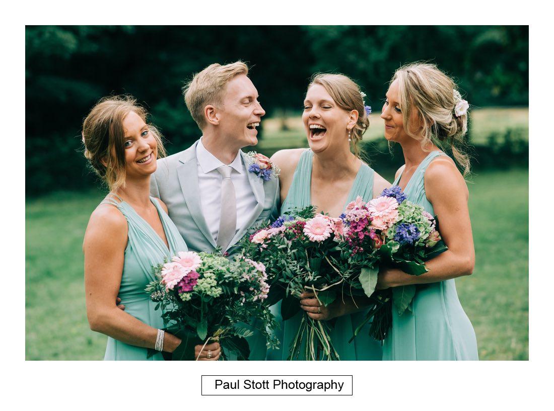 111 woodlands farm group shots 002 - Wedding Photography Woodlands Farm  - Misha and Greg