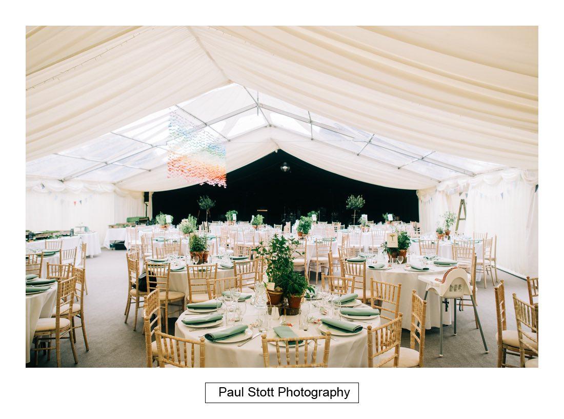 116 woodlands farm marquee - Wedding Photography Woodlands Farm  - Misha and Greg