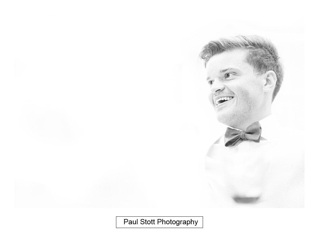 136 woodlands farm wedding speeches 016 - Wedding Photography Woodlands Farm  - Misha and Greg