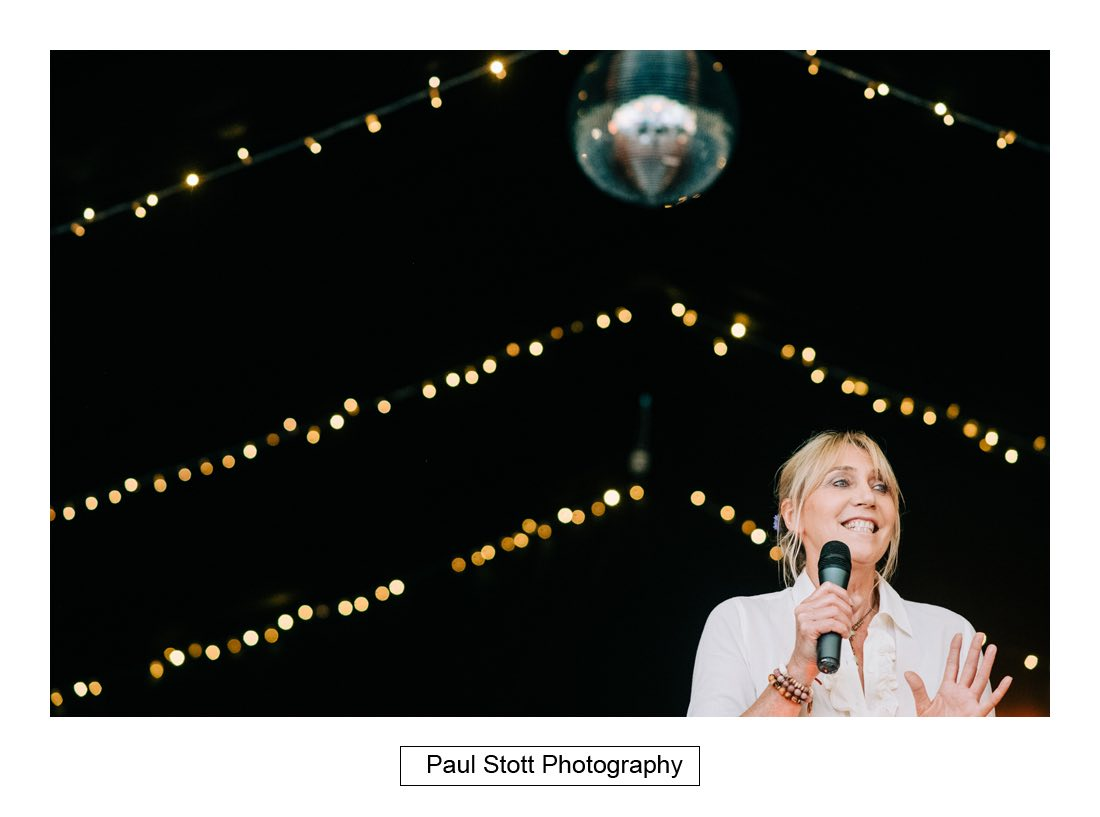 145 woodlands farm wedding speeches 025 - Wedding Photography Woodlands Farm  - Misha and Greg