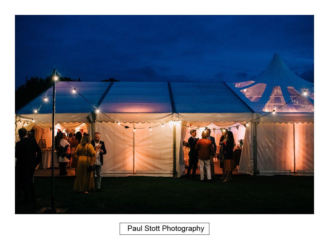 150 woodlands farm wedding reception 003 - Wedding Photography Woodlands Farm  - Misha and Greg