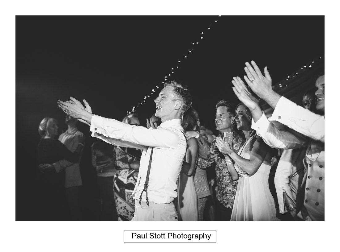 153 woodlands farm wedding reception 006 - Wedding Photography Woodlands Farm  - Misha and Greg