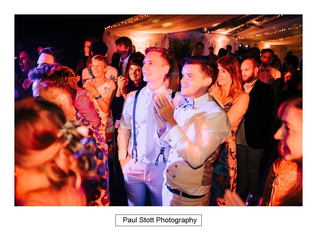 154 woodlands farm wedding reception 007 - Wedding Photography Woodlands Farm  - Misha and Greg