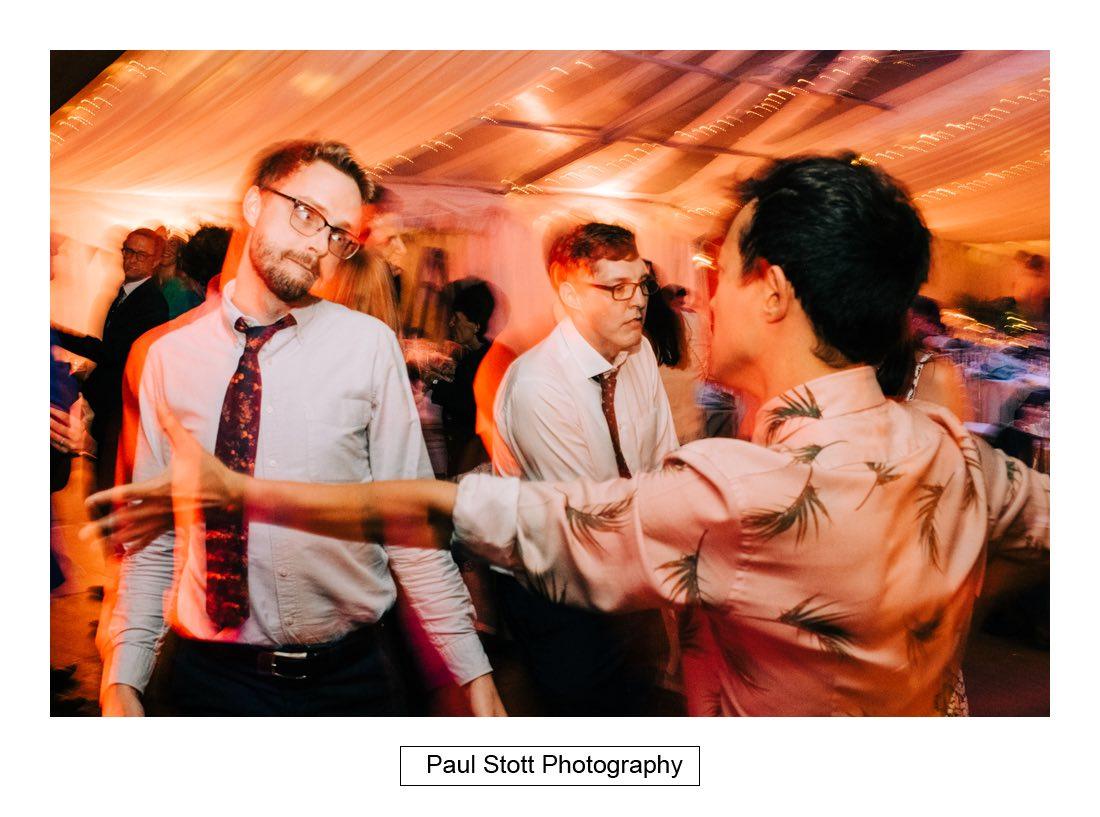 159 woodlands farm wedding reception 012 - Wedding Photography Woodlands Farm  - Misha and Greg