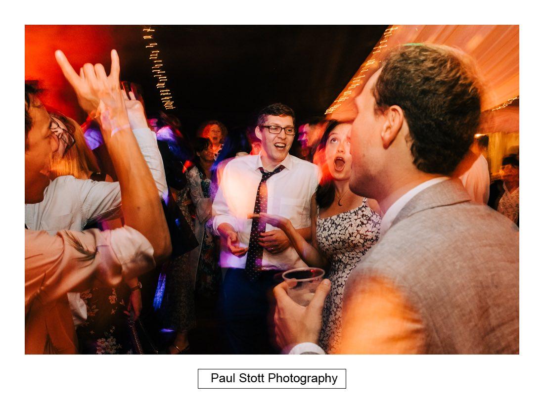 160 woodlands farm wedding reception 013 - Wedding Photography Woodlands Farm  - Misha and Greg