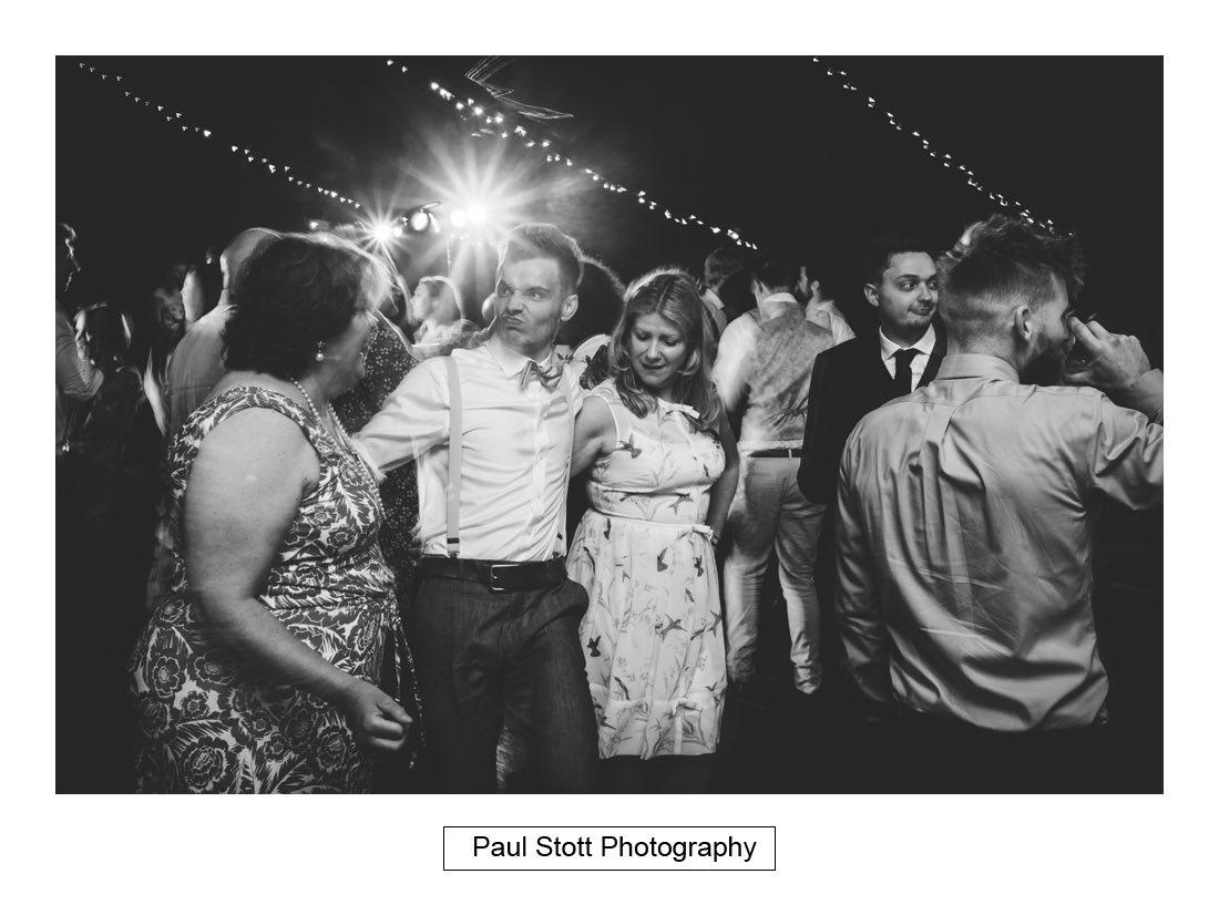 161 woodlands farm wedding reception 014 - Wedding Photography Woodlands Farm  - Misha and Greg