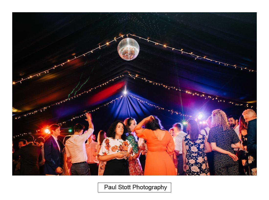 162 woodlands farm wedding reception 015 - Wedding Photography Woodlands Farm  - Misha and Greg