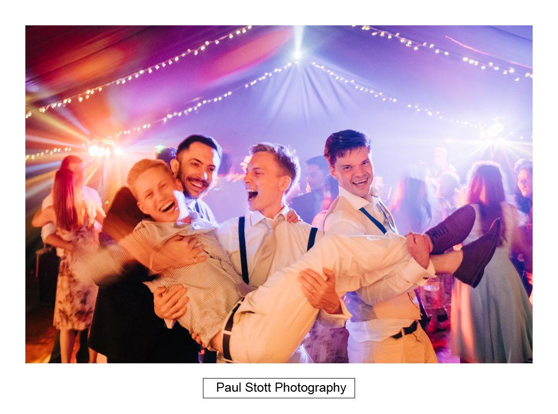 163 woodlands farm wedding reception 016 - Wedding Photography Woodlands Farm  - Misha and Greg