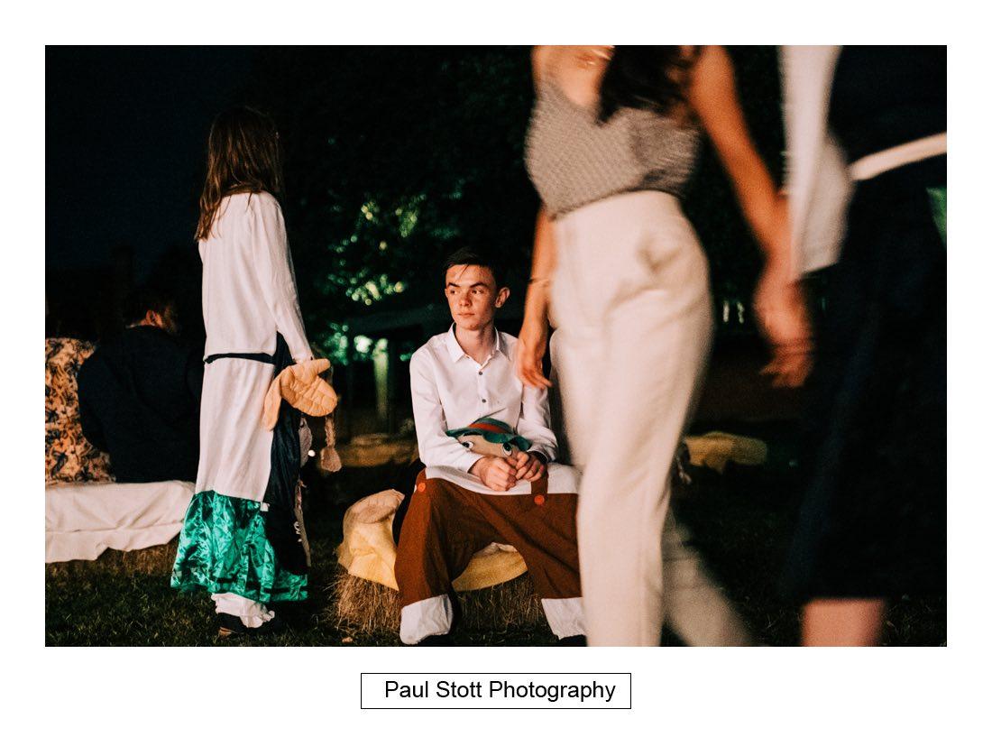 164 woodlands farm wedding reception 017 - Wedding Photography Woodlands Farm  - Misha and Greg