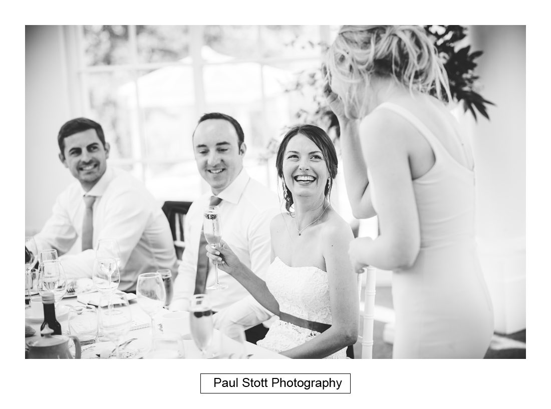213 penn castle wedding speeches 009 - Wedding Photography Penn Castle - Alastair and Ksenia
