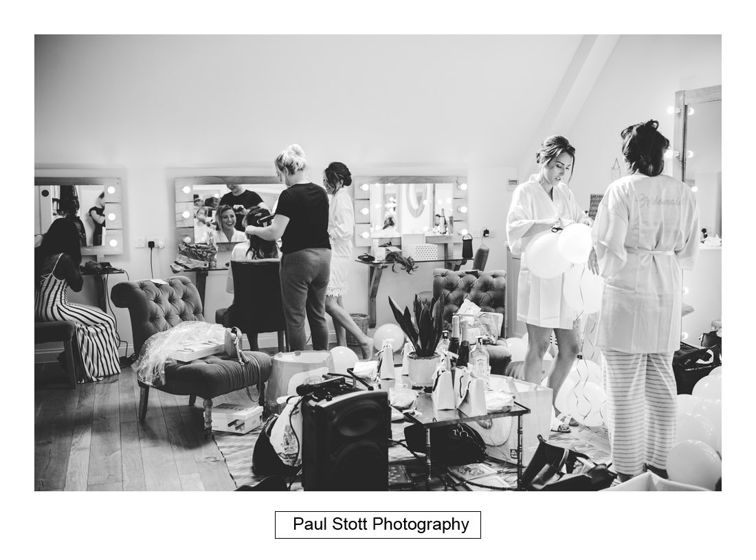 238 millbridge court wedding preparation 001 - Wedding Photography Millbridge Court - Lucy and Reece