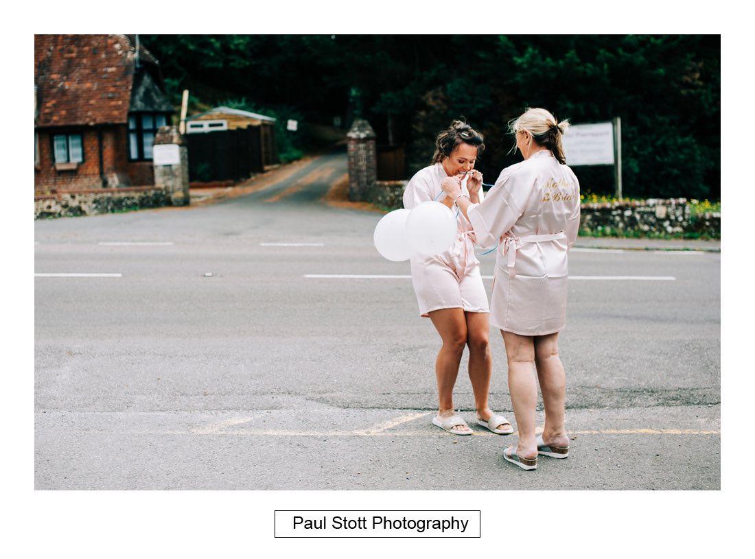 241 millbridge court wedding preparation 004 - Wedding Photography Millbridge Court - Lucy and Reece
