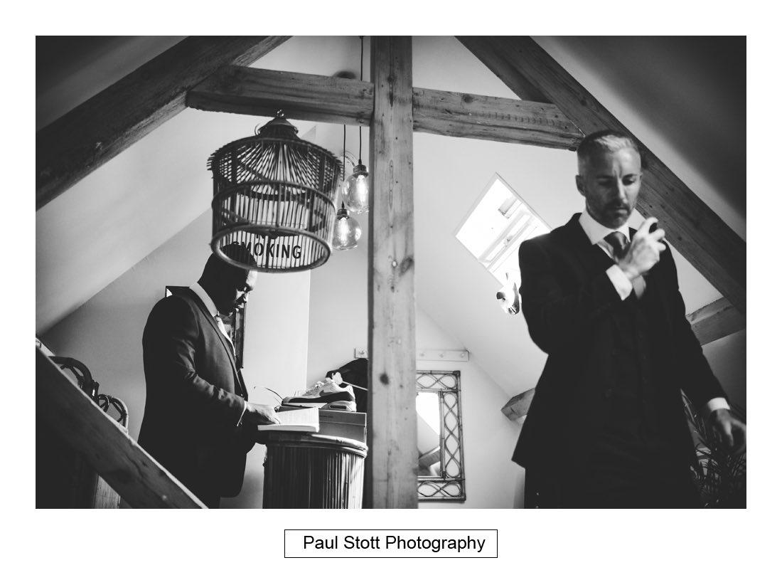 247 millbridge court wedding preparation 010 - Wedding Photography Millbridge Court - Lucy and Reece